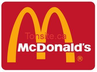 Coupons de mcdonald