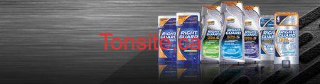 RightGuard Footer - Échantillon gratuit de deodorant Right Guard  pour hommes !