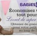 """babiesrus 120x120 - 280$ de coupons rabais imprimables sur les articles pour bébé Babies""""R""""Us"""