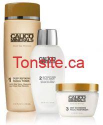 calico minerals - Échantillons gratuits des produits Calico Minerals !