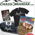 chassomaniak 120x120 - Concours Chassomaniak: Gagner un abonnement de 5 ans au magazine Aventure chasse & pêche!