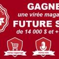concours future shop rentree 570 120x120 - Concours Future Shop: Gagnez plus de 14.000$