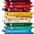 coupon rabais barre 120x120 - Coupon rabais 1.00$ à l'achat de 2 barres de chocolat Ritter Sport!