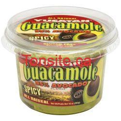 guac1 - Coupon rabais à imprimer de 3$ sur les produits Yucatan Guacamole