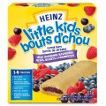 heinz bouts dchou 120x120 - Collations pour bébé Bouts d'chou ou Biscuits Farley's de Heinz à 96¢ après coupon!