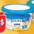 heinz puree et jus coupon rabais 120x120 - Pots de purée Heinz pour bébé à 0,40$ après coupon imprimable !