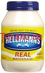 hellmanns mayo 30 oz1 - La mayonnaise Hellmann's (890 ml)  à 2.97$ seulement!