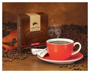 javita - GRATUIT: Demandez votre échantillon de café Javita