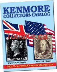 kenmore - GRATUIT: Demandez votre catalogue de timbres de 84 pages gratuitement!