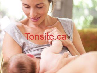 maman allaite - GRATUIT Jean Coutu : une trousse GRATUITE pour les nouvelles mamans!