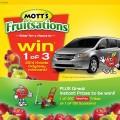 motts 120x120 - Concours Mott's Fruitsations: Gagnez une des 3 minifourgonnettes Honda Odyssey!