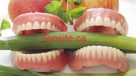 novadent - Échantillon gratuit de NovaDent Original (Nettoyant pour tous types de prothèses dentaires)