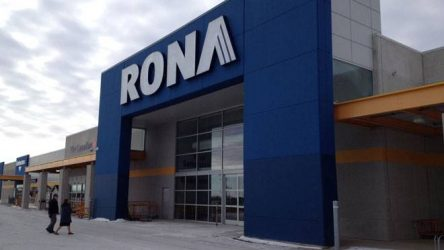 rona magasin - Rona: Promotion 5x plus de Air Miles