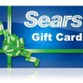 sears gift card 120x120 - SEARS: Gagner une carte cadeau de 500$ ou 50$
