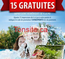 walmart impressions1 - GRATUIT: inscrivez-vous et obtenez 15 impressions de photos gratuitement chez Wal Mart