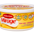 Mirage 454g 120x120 - Nouveau coupon rabais de 50¢ sur tous les produits Mirage!