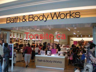 bathbody - Bath & Body Works: Coupon rabais de 20% sur tout achat!