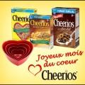 cheerios 120x120 - Coupon rabais de 1$ sur les céréales Cheerios