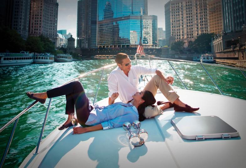chicago 785x538 - Concours La maison de coeur: Gagner un voyage à Chicago et 500$ en argent de poche!