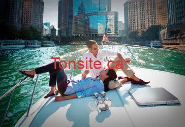 chicago - Concours La maison de coeur: Gagner un voyage à Chicago et 500$ en argent de poche!