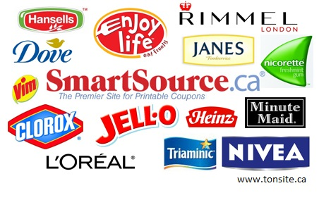 Coupons caches smartsource