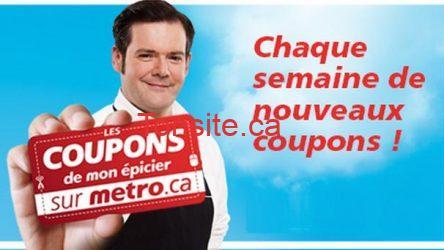 coupons metro - Metro mon epicier : Nouveaux coupons rabais à imprimer valides du 19 au 25 Septembre 2013