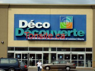 decodecouverte - Déco Découverte: Coupon rabais de 25$ sur tout achat de 125$ ou plus!