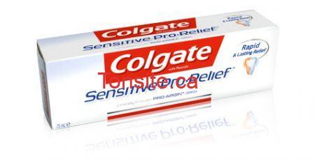 echantillon colgate - GRATUIT: Obtenez votre dentifrice Colgate Sensitive Pro-Relief GRATUITEMENT!