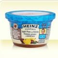 heinz pot 120x120 - Pots de purée Heinz pour bébé à 0,47$ après coupon imprimable !
