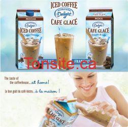 international delight - Coupon rabais à imprimer de 50¢ sur tout contenant de café glacé International Delight de 1.89L