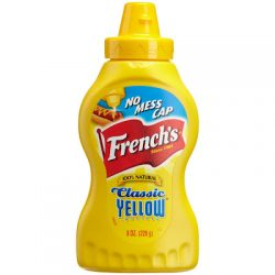 moutard frenchs - Moutarde French's à 1,44$ après coupon!