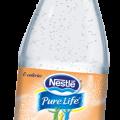 nestle petillante 120x120 - Coupon rabais à imprimer de 50¢ sur l'eau pétillante Nestlé Pure Life