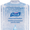 purell 120x120 - Coupon rabais à imprimer de 1$ sur le désinfectant instantané pour les mains PURELL