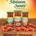 sauce moisson sante 120x120 - Coupon rabais de 2,50$ sur deux sauves pour pâtes Moisson Santé de votre choix!