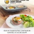 w39 egg farmers 1 120x120 - Coupon rabais de 1$ à imprimer ou à commander à l'achat de 2 douzaines d'oeufs !