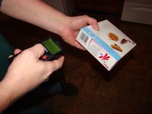 NIELSEN1 300x225 - GRATUIT: Obtenez gratuitement un scanner portable pour lire les codes barres et gagnez des supers cadeaux!