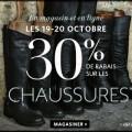 additionelle 120x120 - Addition Elle: Ce week end obtenez 30% de rabais sur les chaussures!