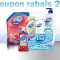 dial coupon2 120x120 - Coupon rabais à imprimer de 2$ sur 1 gel douche Dial (354mL+), 8 pains savon, lotion ou rech. 1,18L, au choix