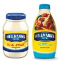 hellmanns 120x120 - Coupon rabais à imprimer de 1$ sur un pot ou une bouteille à presser de Hellmann's!