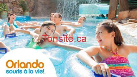 orlando canal vie - Concours Canal Vie: gagnez un voyage à Orlando en floride (valeur de 4800$)!