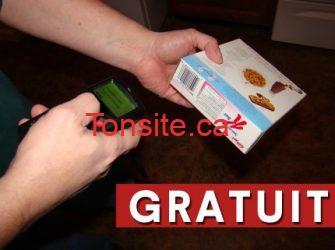scanner2 - GRATUIT: Obtenez gratuitement un scanner portable pour lire les codes barres et gagnez des supers cadeaux!