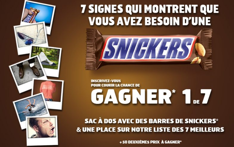 snickers-concours