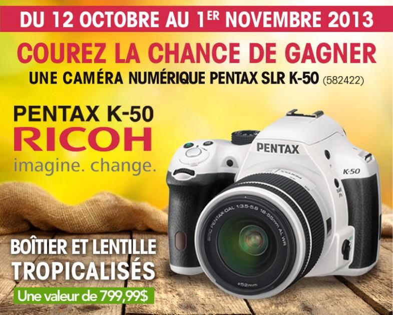 tanguay concours 785x629 - Concours Ameublement Tanguay: Gagnez une caméra numérique Pentax!