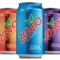 zevia 120x120 - Coupon rabais de 1$ sur les 6 packs ou les 6 canettes Zevia!