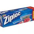 ziploc 40 sacs 120x120 - 2 Boites de 40 sacs à sandwich Ziploc gratuits après coupon!