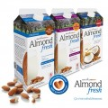 almondfresh 120x120 - Coupon rabais de 1,50$ sur n'importe qu'elle Earth's Own Almond Fresh 1.89 L
