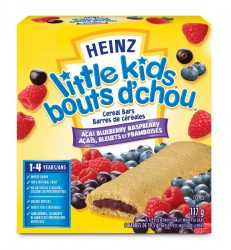 little kids 785x850 - Collations bouts d'chou Little Kids de Heinz à 1$ après coupon !