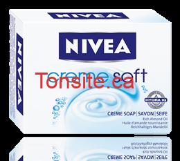 nivea-savon