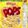 pops001 120x120 - céréales Kellogg's Corn Pops (320 g) à 2,49$ après coupon !