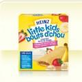 stage5 snacks cereal bars strawberry banana yogurt 120x120 - Biscuits Bouts d'chou Little Kids de Heinz à 1.50$ après coupon!